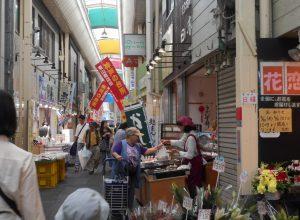 湊川商店街ー1