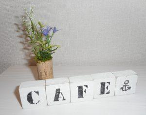 キューブ CAFE-1